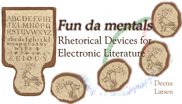 Fun Da Mentals: How to read and write electronic literature